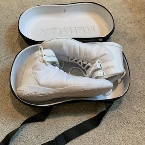 Nfinity Titans (high tops) WORN ONCE